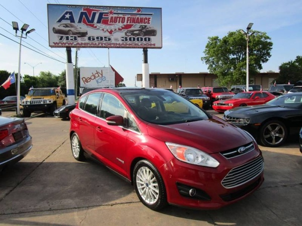 2015 Ford C-Max in Houston, TX