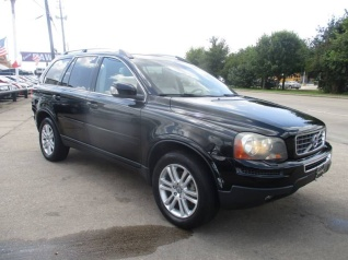 Used Volvo Xc90 For Sale In Cedar Lane Tx 39 Used Xc90