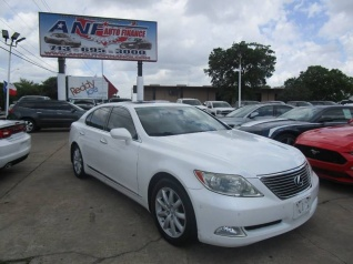 Ls 460 For Sale >> Used Lexus Lss For Sale Truecar
