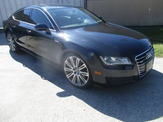 Used Audi A For Sale In Houston TX Used A Listings In - Houston audi