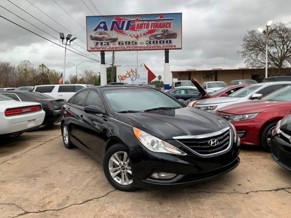 2013 Hyundai Sonata in Houston, TX