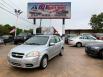 2011 Chevrolet Aveo LT with 1LT Sedan for Sale in Houston, TX