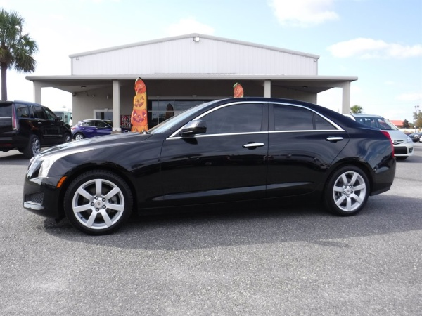 2013 Cadillac ATS in Live Oak, FL