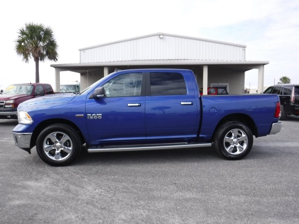 2017 Ram 1500 in Live Oak, FL