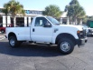 """2008 Ford Super Duty F-350 XL Regular Cab 137"""" DRW 4WD for Sale in Jacksonville, FL"""