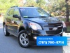2013 Chevrolet Equinox LT with 2LT AWD for Sale in Wakefield, MA