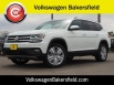 2019 Volkswagen Atlas V6 SE with Technology 3.6L 4MOTION for Sale in Bakersfield, CA