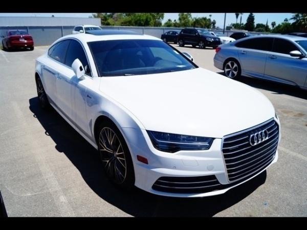 2016 Audi A7 in Bakersfield, CA