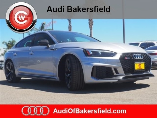 2019 Audi RS 5 in Bakersfield, CA