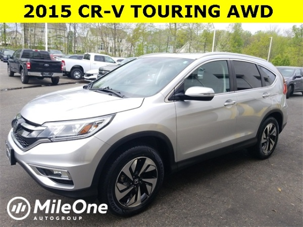 2015 Honda CR-V in Fallston, MD