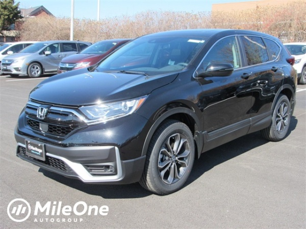 2020 Honda CR-V in Fallston, MD