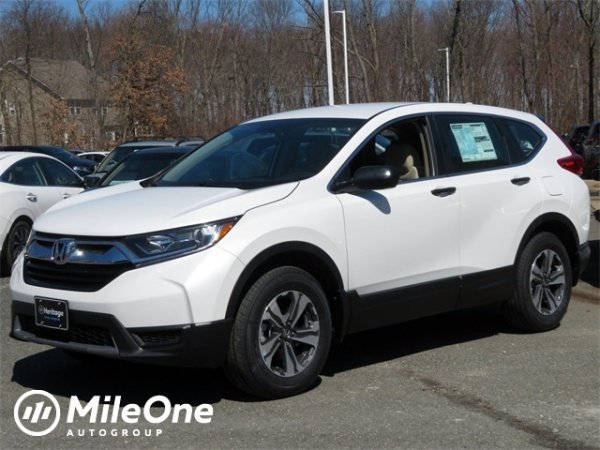 2019 Honda CR-V in Fallston, MD