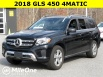 2018 Mercedes-Benz GLS GLS 450 4MATIC for Sale in Fallston, MD