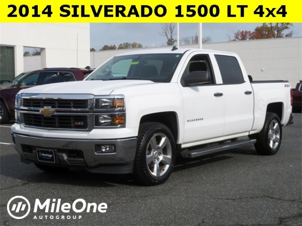 2014 Chevrolet Silverado 1500 in Fallston, MD