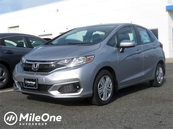 2019 Honda Fit in Fallston, MD