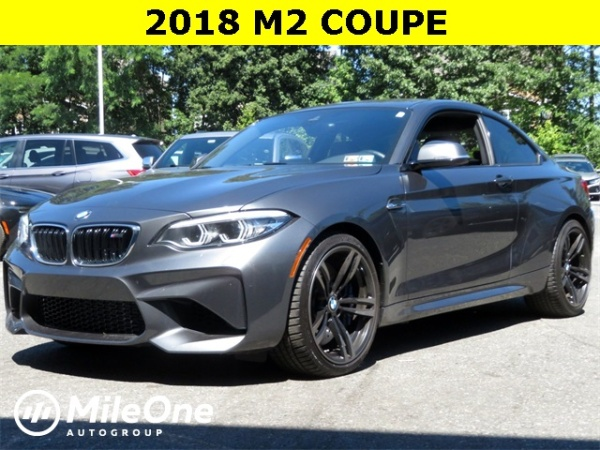 2018 BMW M2 in Fallston, MD
