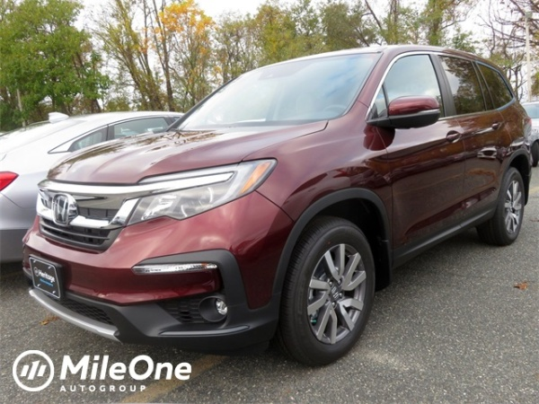 2020 Honda Pilot in Fallston, MD