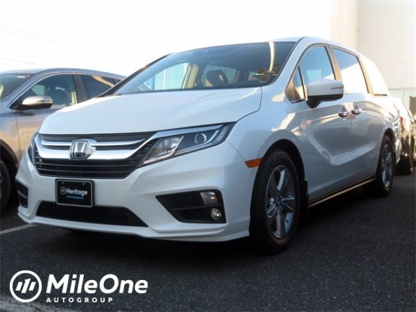 2020 Honda Odyssey in Fallston, MD
