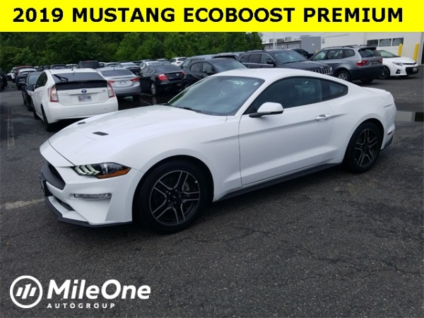 2019 Ford Mustang in Fallston, MD