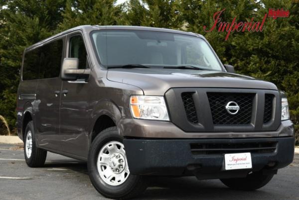 2012 Nissan NV Passenger in Manassas, VA