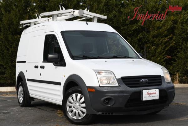 2013 Ford Transit Connect Van in Manassas, VA