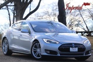 2017 Tesla Model S 60 Rwd For In Manas Va