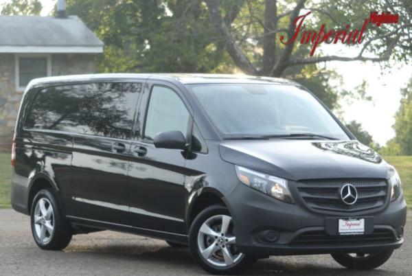2018 Mercedes-Benz Metris Cargo Van in Manassas, VA