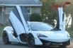 2017 McLaren 570GT Coupe for Sale in Manassas, VA