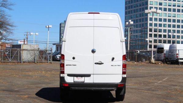 2016 Freightliner Sprinter Cargo Van in Manassas, VA