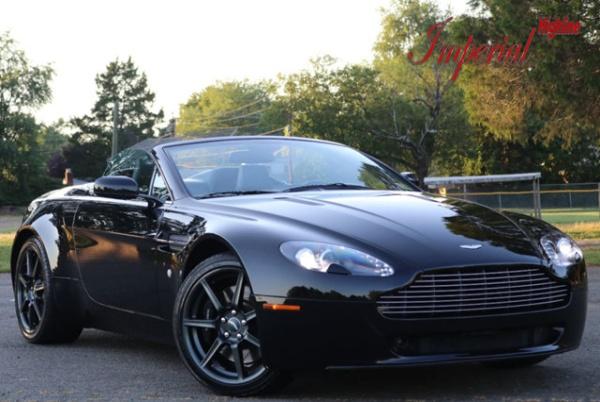 Used Aston Martin For Sale In Washington Dc U S News World Report
