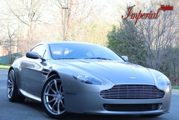 Used Aston Martin For Sale In Washington DC US News World Report - Aston martin washington dc