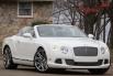 2014 Bentley Continental GT Speed Convertible for Sale in Manassas, VA