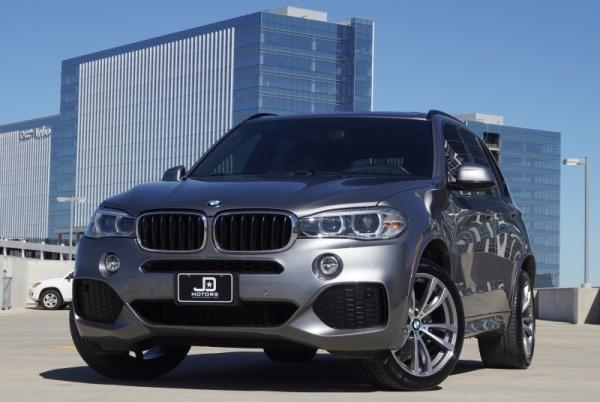 2014 BMW X5 in Austin, TX