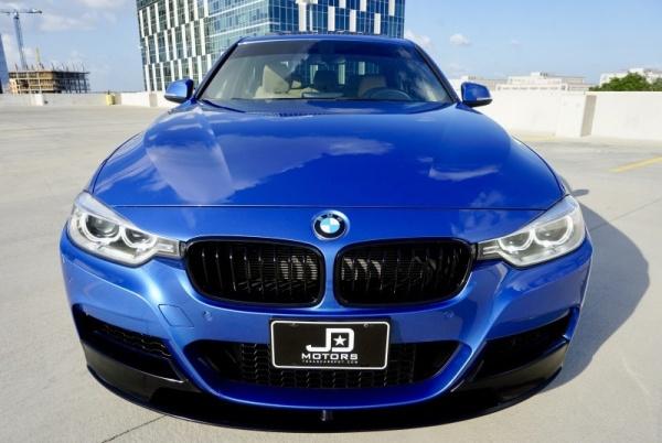 2013 BMW 3 Series in Austin, TX