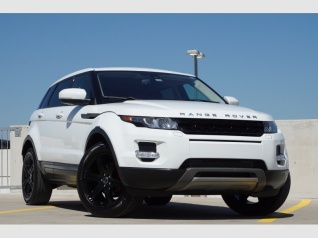 Range Rover Austin >> Used Land Rovers For Sale In Austin Tx Truecar
