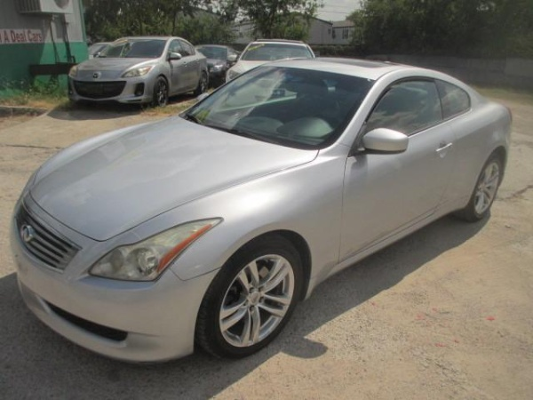 G37 Coupe For Sale >> Used Infiniti G37 Coupe For Sale In Austin Tx 136 Cars