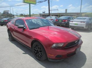 Used 2011 Ford Mustangs For Sale Truecar