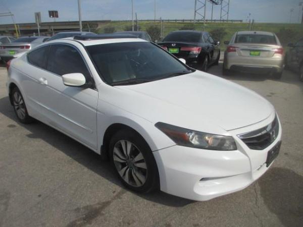 2012 Honda Accord in Austin, TX