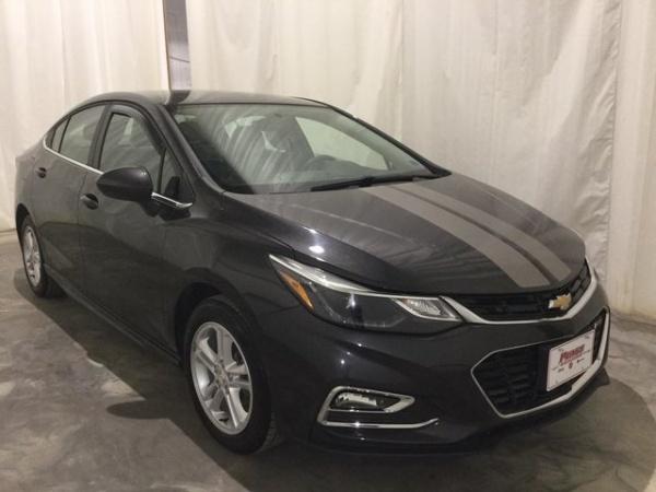 2017 Chevrolet Cruze in Sodus, NY