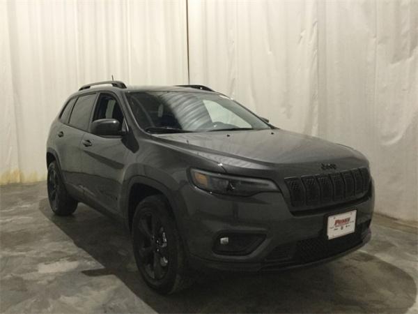 2020 Jeep Cherokee in Sodus, NY