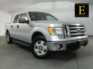 ford f150 año 2010