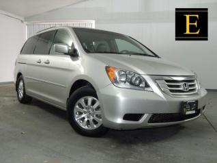 02339a033a 2008 Honda Odyssey EX-L for Sale in San Antonio