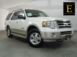 2008 Ford Expedition Ed Bauer Rwd For In San Antonio Tx