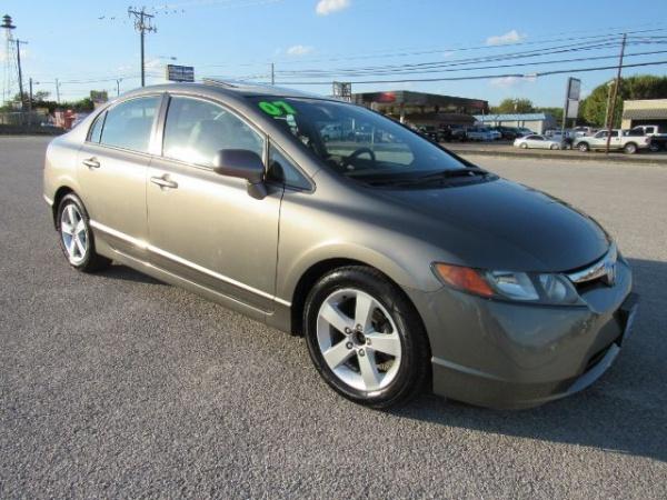 2007 Honda Civic in Killeen, TX