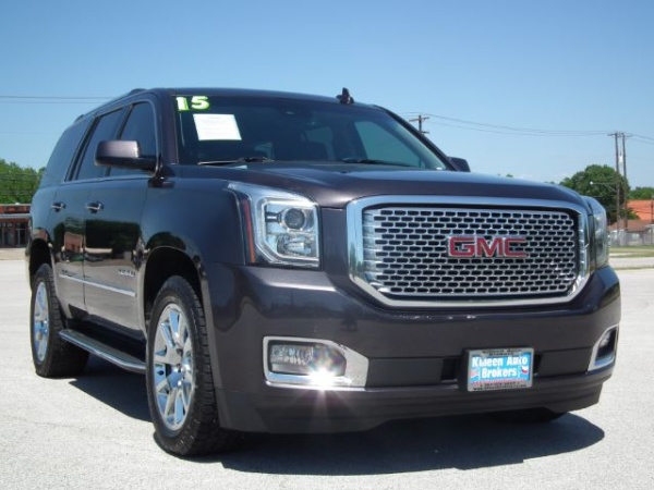 2015 GMC Yukon in Killeen, TX