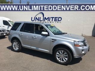 Land Rover Denver >> Used Land Rovers For Sale In Denver Co Truecar
