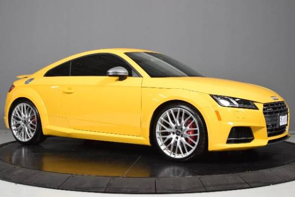 2017 Audi TTS in Glendale Heights, IL