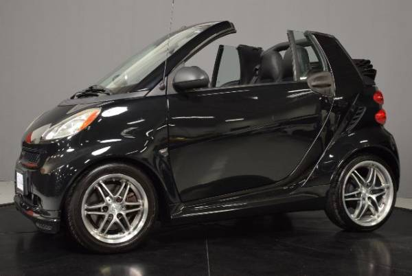 2009 smart fortwo in Glendale Heights, IL