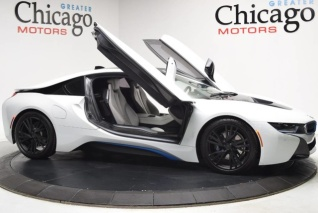 Used Bmw I8 For Sale Search 174 Used I8 Listings Truecar