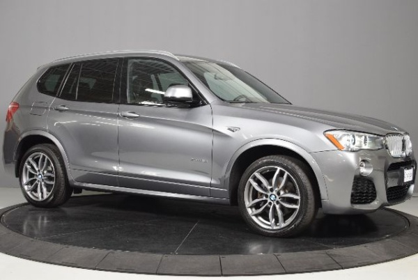 2017 BMW X3 in Glendale Heights, IL